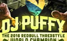 Dj Puffy – Dj Wasine – Interview – 04/08/2017