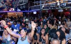 Carib Vibz presents Dj Puffy Reggae Set