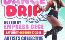 Dance N Drip Hartford 2018 Promo