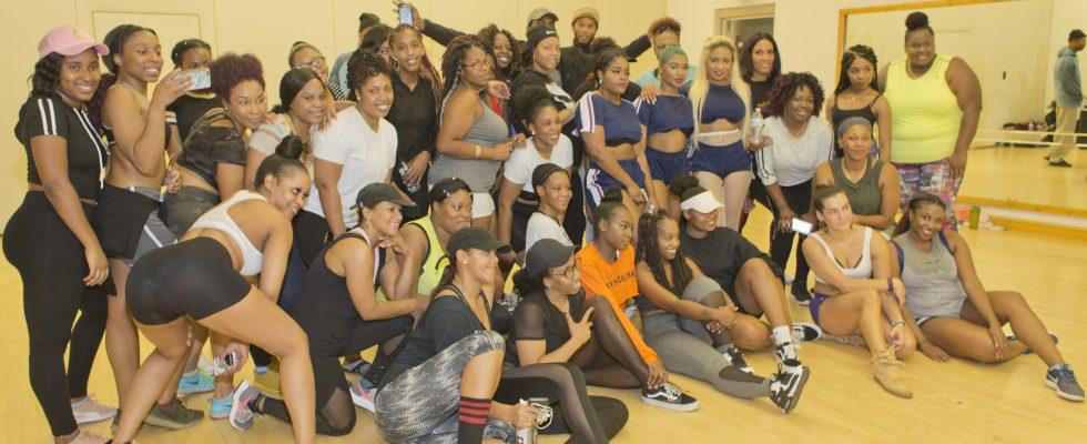 Dance N Drip Hartford 2018