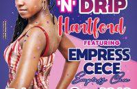 Dance N Drip Hartford – 02/09/2019