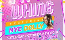 NYC Dolly – Hartford, CT – 10/04/2019